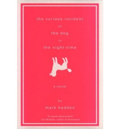 irony in the curious incident of the dog in the night time Find helpful customer reviews and review ratings for the curious incident of the dog in the night-time at amazoncom the use of dramatic irony with.