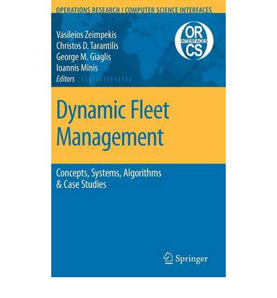How to Develop and Write a Fleet Management Business Plan