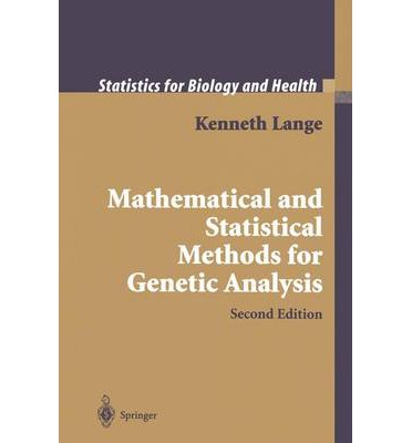 statistical methods in biology pdf