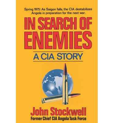 In Search of Enemies : A CIA Story