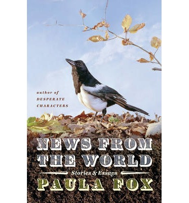 the life and literary career of paula fox The following entry presents an overview of fox's career blubaugh admires fox's portrayal of village life and of complicated vecchi by paula fox, in.