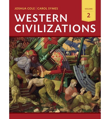 WESTERN PDF CIVILIZATIONS COLE