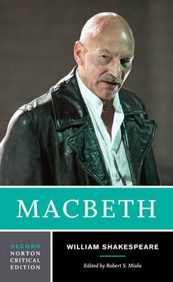 critical notes on macbeth The critical consensus is that there have been three great macbeths on the english-speaking stage in the 20th century macbeth analysis and textual notes.