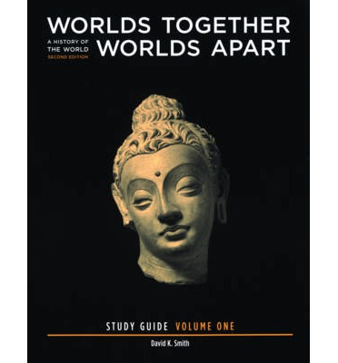 Libros en ingles para descargar pdf gratis. Worlds Together Worlds Apart: Study Guide v. 1 : A History of the World from the Beginnings of the Present by David K. Smith, Jeremy Adelman, Stephen en español PDF DJVU