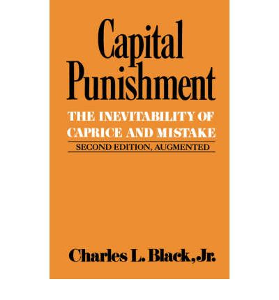 an argument against capital punishment in american justice system The third part of the paper will cover beccaria's critique of the existing penal  system,  and also, the arguments that beccaria uses against torture and capital  punishment  on crime, punishment, and reform of the criminal justice  system.