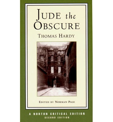 an analysis of jude the obscure by thomas hardy Free study guides and book notes including comprehensive chapter analysis, complete summary analysis, author biography information, character profiles, theme analysis, metaphor analysis, and top ten quotes on classic literature.