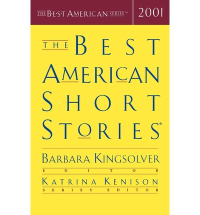Best American Short Stories: 2001