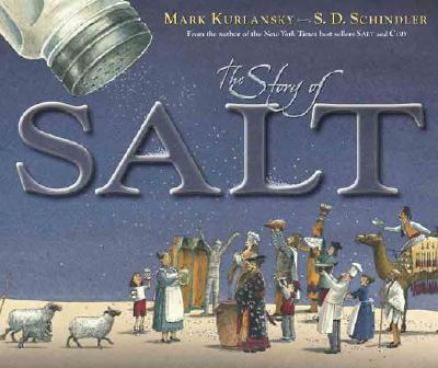 The Story of Salt