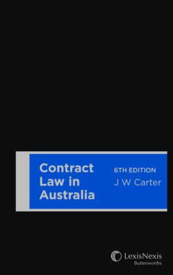 Contract law | Online free eReader books & texts