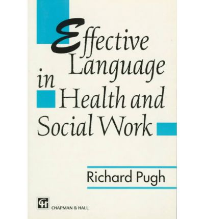 Language and Communication for Health Professionals
