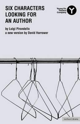an analysis of pirandellos six characters in search of an author Dive deep into luigi pirandello's six characters in search of an author with  extended analysis, commentary, and discussion.