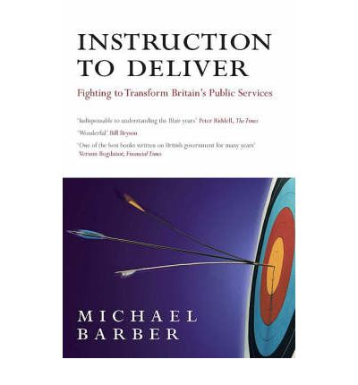 Instruction to Deliver