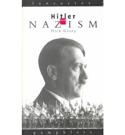 hitler and nazism dick geary pdf