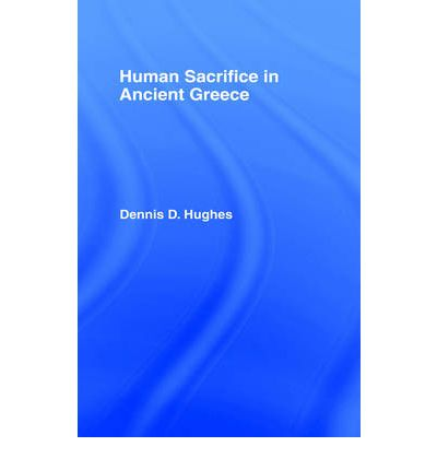 Human Sacrifice in Ancient Greece