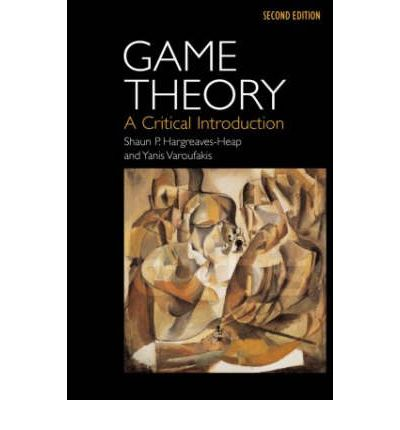 introduction to the economics theory Introduction to economic analysis 1-1 introduction to economic  presentations  and publications in the fields of game theory, experimental economics, and.