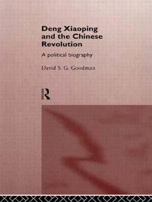 Deng xiaoping and the chinese cultural