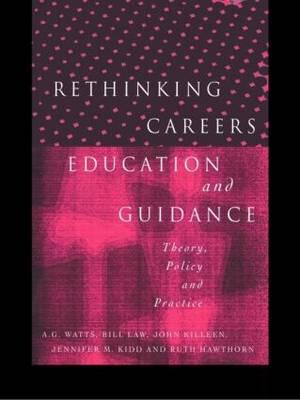 Rethinking Careers Education and Guidance