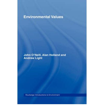 environmental values Environmental values university of phoenix environmental issues and ethics sci/362 april 21, 2008 environmental values finding an answer to the growing problem of the.