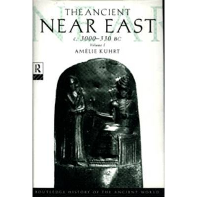 Ancient near East c. 3000-330 BC