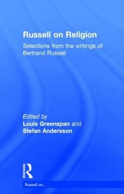 bertrand russell essays on religion Bertrand russell is a terrific writer, and the essays collected in this book represent some of his best work as the title makes clear, most of the book is dedicated to russell's thoughts on religion, which are somewhat less than flattering.