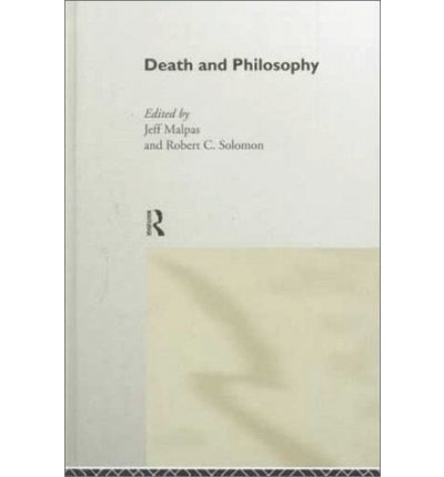 an philosophical examination of death Discussion explores philosophical, spiritual aspects of death and dying september 28, 2009 a panel of arizona state university professors will share their diverse.