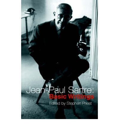 the basic themes of existentialism through the writings of jean paul sarte Jean-paul sarte was born in paris in 1905, and died in 1980 another basic existentialist theme on which beckett reflects is the meaninglessness of time beckett also examines a theme of self-deceptive attempts to dodge reality by making excuses for ones actions.
