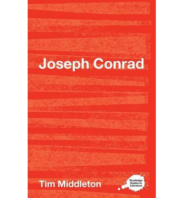 introduction to joseph conrad By joseph conrad introduction by verlyn klinkenborg by joseph conrad introduction by verlyn klinkenborg  heart of darkness is a model of economic storytelling,.