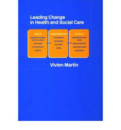leading strategic change in health care Get this from a library leading strategic change in an era of healthcare transformation [jim austin judith bentkover laurence chait] -- this book focuses on how to lead transformative.