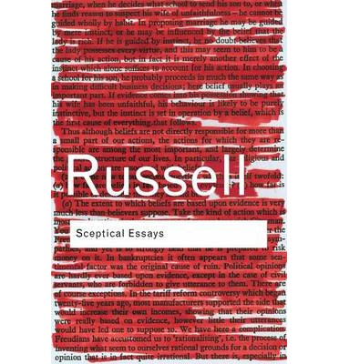 bertrand russell skeptical essays 1935 English 200 words college essays harvard reference research paper app helpline number brand preference research paper bertrand russell skeptical essays 1935.