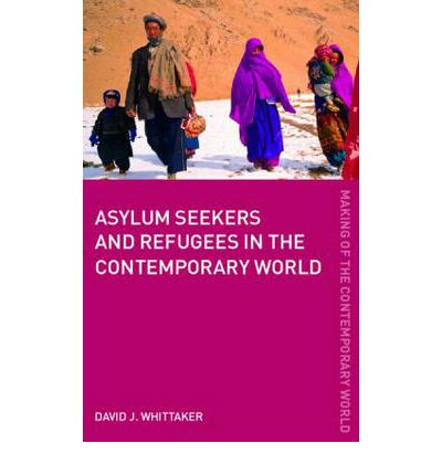 Dispersal Policy Of Asylum Seekers And Refugees Social Work Essay Paper