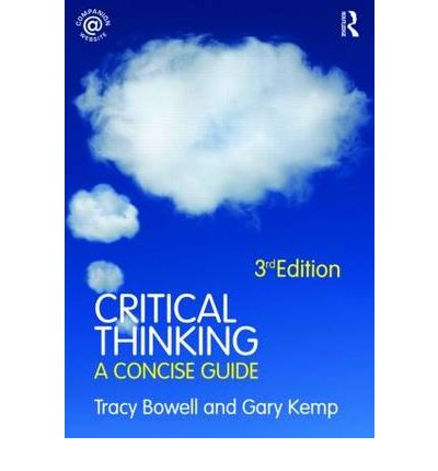 critical thinking an introduction alec fisher download Buy the ebook critical thinking, an introduction by alec fisher online from australia's leading online ebook store download ebooks from booktopia today.