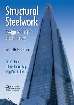 Structural Steelwork : Design to Limit State Theory
