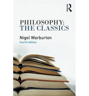 Philosophy the Classics