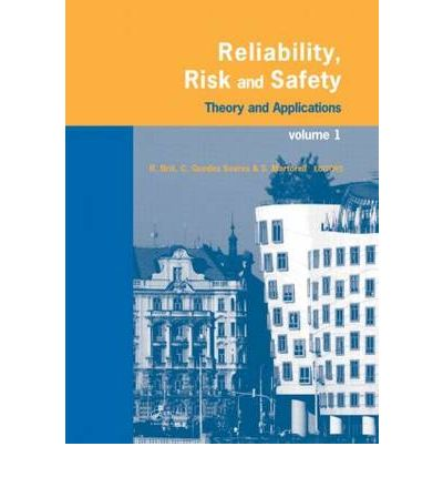 reliability risk and safety theory and applications