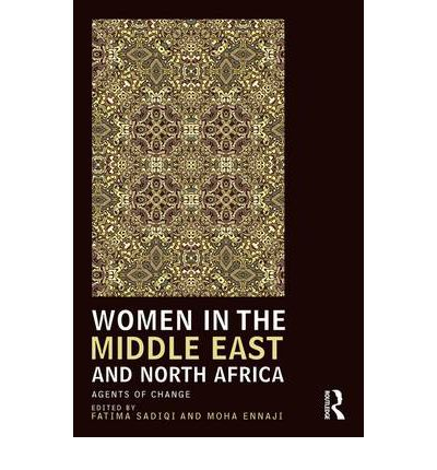 Women in the Middle East and North Africa : Agents of Change