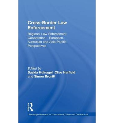 Cross-Border Law Enforcement