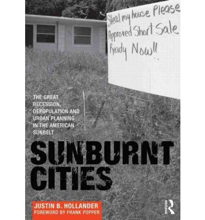 Sunburnt Cities