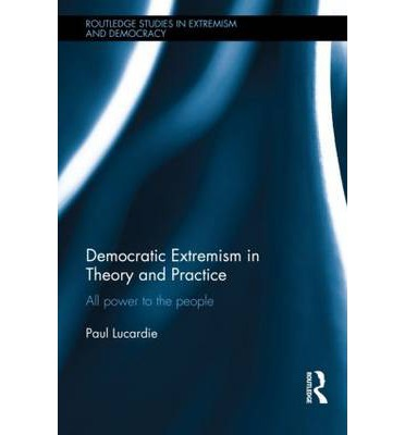 democracy in theory and practice View democracy and cyber-democracy theory and practice research papers on academiaedu for free.