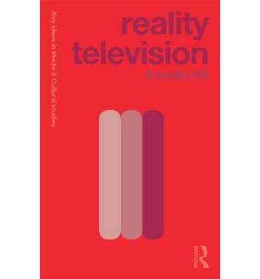 Reality tv research