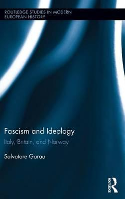 history and ideology of fascism The history of fascist ideology, or fascism and ideology , is long and it involves many sources fascists took inspiration from as far back as the spartans for their focus on racial purity and their emphasis on rule by an elite minority it has also been connected to the ideals of plato , though there are key differences.