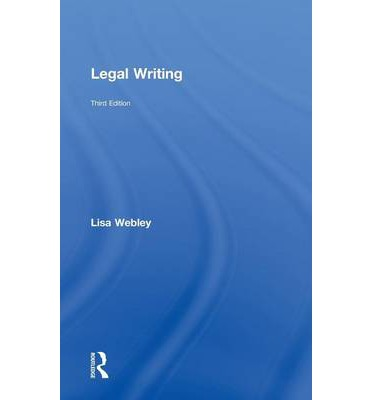 Paralegal writing essay skills