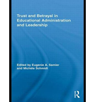 Educational Leadership and Administration written org