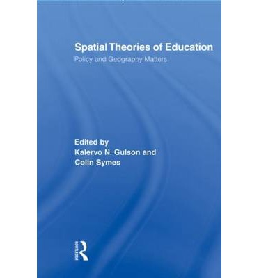 elements of spatial structures analysis