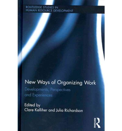 how the organizing of work influences experiences of work Keywords: education, work-experience, influence, performance, workers  the  most intellectual asset in an organization (hajiha and hasanloo, 2011.