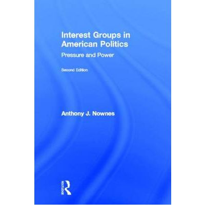 an overview of the interest groups in american politics How does public opinion affect politics a: quick answer particularly in democratic systems,  what is the role of interest groups in american politics.
