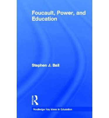 """foucault and power Key concept despite their prominence in subsequent academic writing, the concepts of """"biopower"""" and """"biopolitics"""" are perhaps the most elusive, and."""
