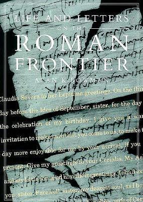 Life and Letters from the Roman Frontier