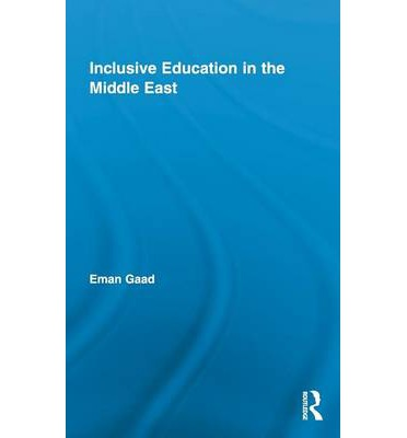Education: Special and Inclusive Education MA