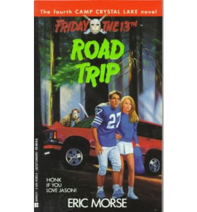 Road Trip: Friday the 13th