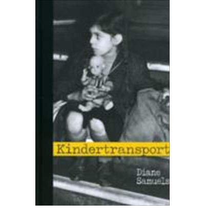 kindertransport diane samuels essay Wwwtescouk/kindertransport teaching resources, worksheets & activities on the roles of lil, evelyn and faith in kindertransport by diane samuels.